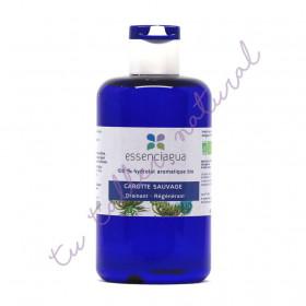 Hidrolato de zanahoria silvestre BIO 250 ml.