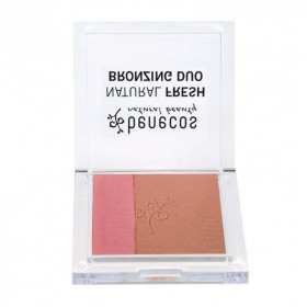 Polvos de Bronceado duo Ibiza Nights VEGAN 8 gr.