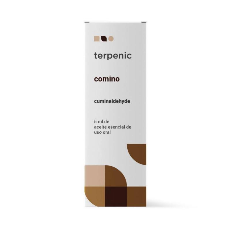 Aceite esencial de Comino - Terpenic Labs