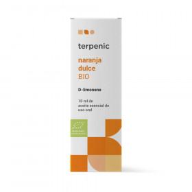 Aceite esencial de Naranja BIO 10, 30 y 100ml.
