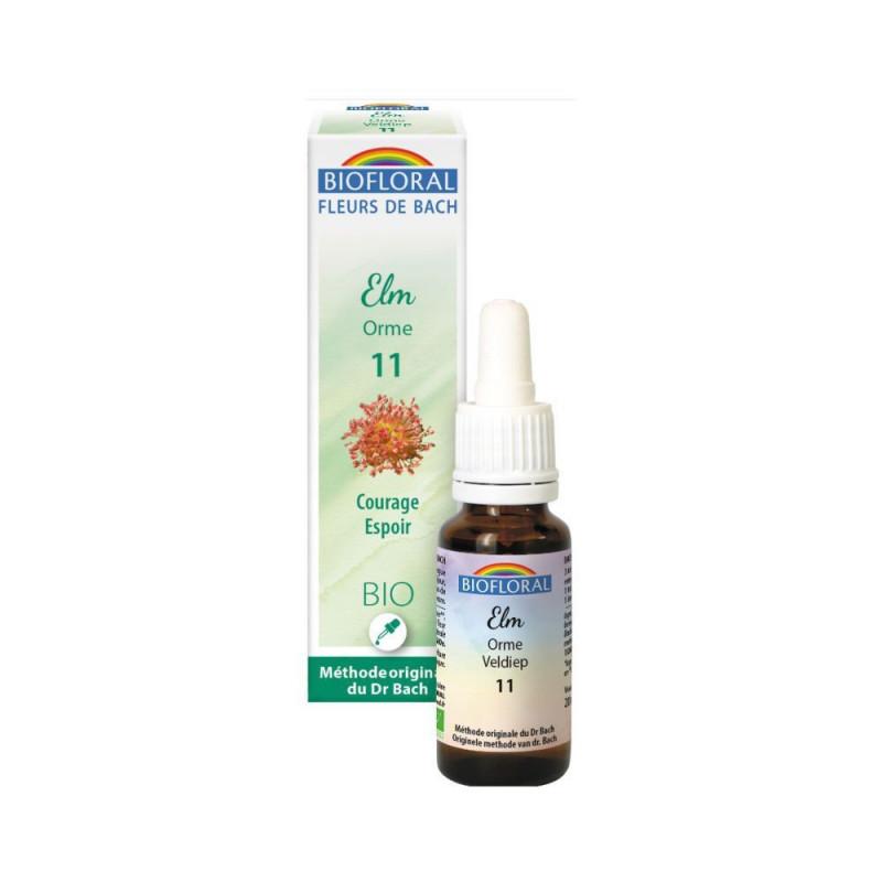 Elm BIO 20 ml. - Biofloral