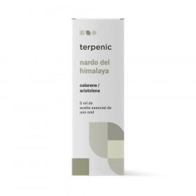 Aceite esencial de Nardo del Himalaya 5 ml.