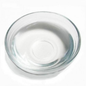 Glicerina vegetal ecológica (sin palma) 250 gr.