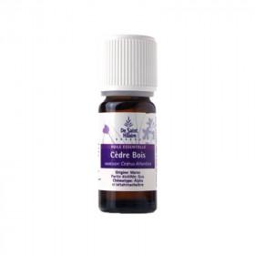 Aceite esencial de cedro del Atlas silvestre BIO 10 ml.