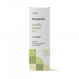 Aceite esencial de tomillo blanco BIO 5 ml.