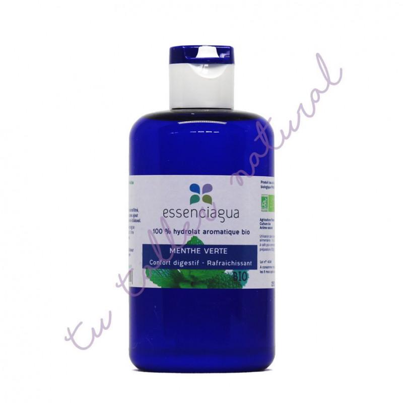 Hidrolato de hierbabuena BIO 250 ml. - Essenciagua