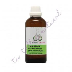 Abissinia esterificado con esteroles naturales 100 y 250 ml.