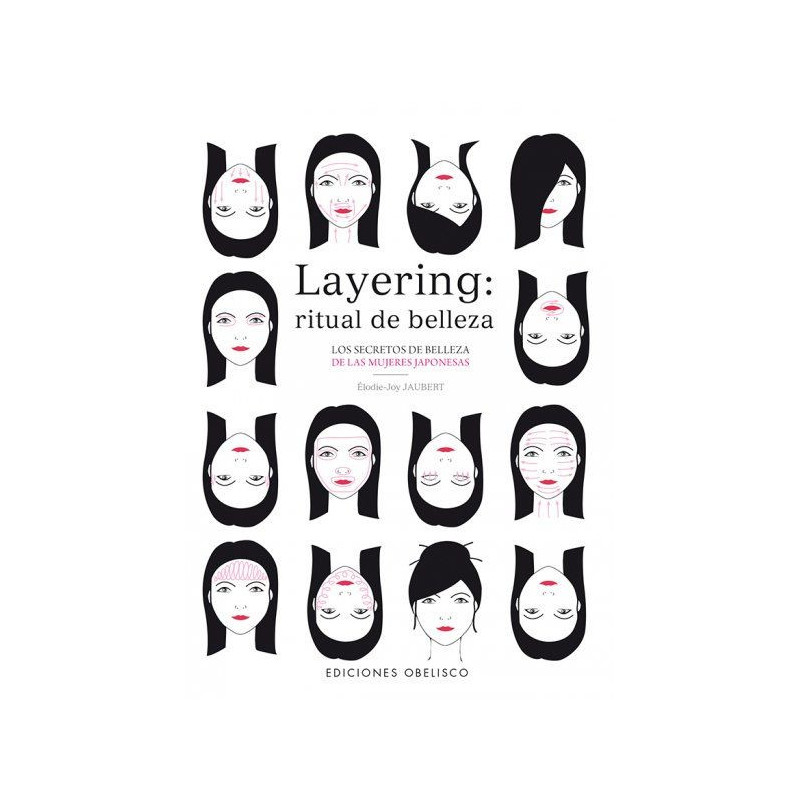 Layering: ritual de belleza