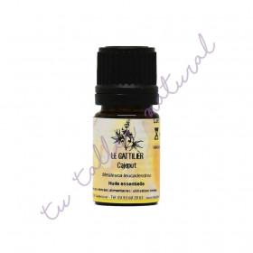 Aceite esencial de cayeput BIO 5 ml.