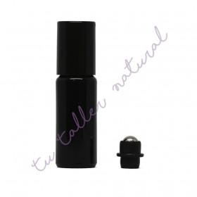 Roll on de vidrio violeta 10 y 30 ml. (de máxima protección)