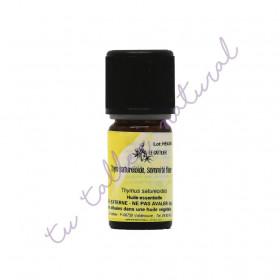 Aceite esencial de tomillo marroquí BIO 5 ml.