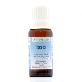 Aceite esencial de issa BIO 5 ml.