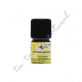 Aceite esencial de olivardilla o inula (de Baleares) 2 ml.