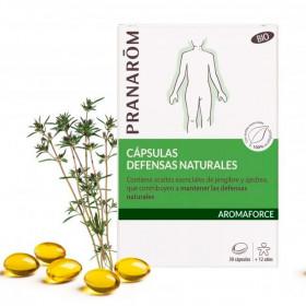 Cápsulas Defensas naturales Bio- 30 cápsulas
