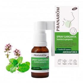 Spray Garganta Bio 15ml.-Aromaforce-Pranarôm