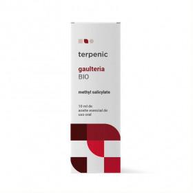 Aceite esencial de gaulteria olorosa - wintergreen BIO 10 y 30 ml.