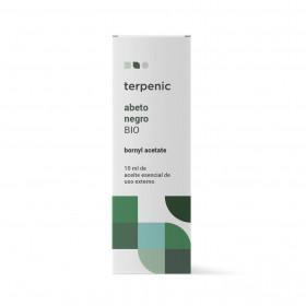 Aceite esencial de Abeto Negro BIO 10 y 30 ml.