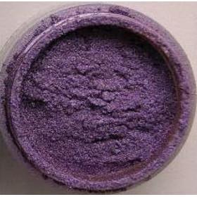 Mica púrpura